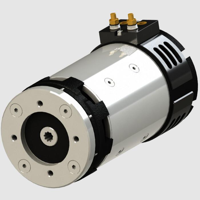 12787 2,5kW 36V Ø150 elettropompa servosterzo DC
