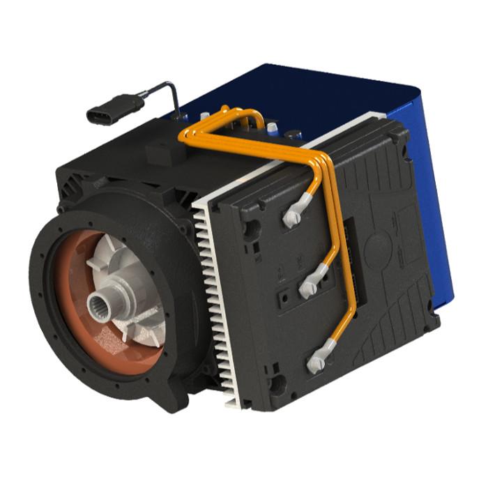 403130004 motore con elettronica integrata