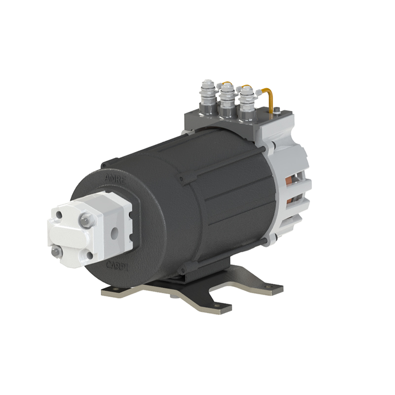 AC Steering Motors